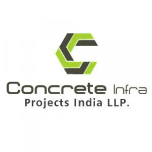 Concrete Infras (P) Ltd logo
