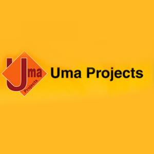 Uma Projects logo