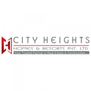 City Heights logo