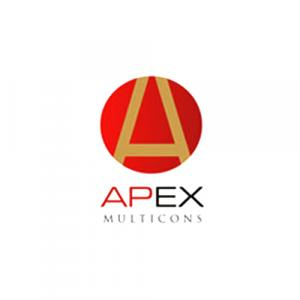 Apex Multicons logo