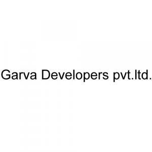 Garva Developers logo