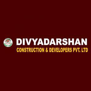Divyadarshan Construction logo