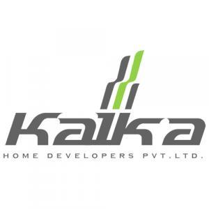 Kalka Home Developers logo