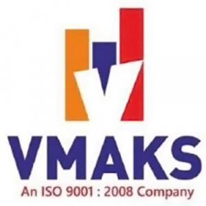 VMAKS Builders Pvt Ltd logo