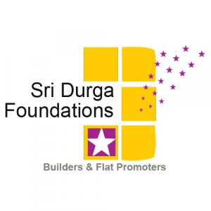 Sri Durga Foundations logo