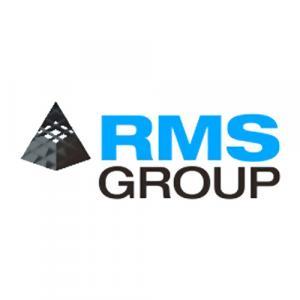 R M S Group logo