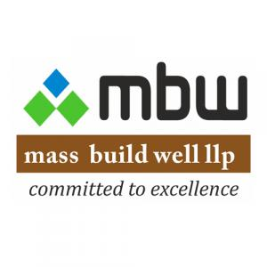 Mass Build Well logo