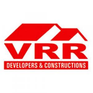 VRR Constructions logo