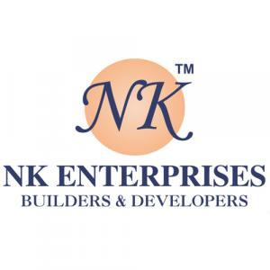NK Enterprises logo