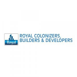 Royal Colonizers, Builders & Developers logo