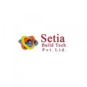 Setia Buildtech  logo