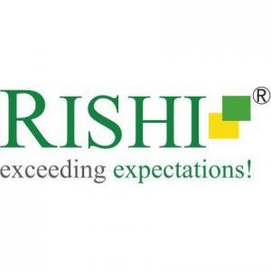 Rishinox Buildwell LLP logo