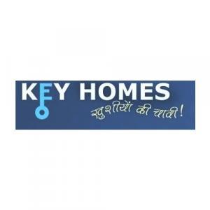Key Homes logo