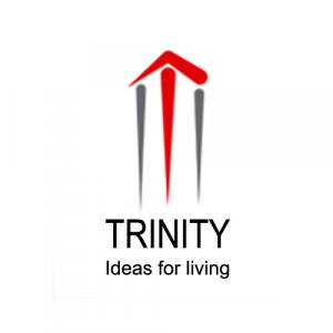 Trinity Builders and Developers logo
