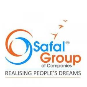 Safal Group logo
