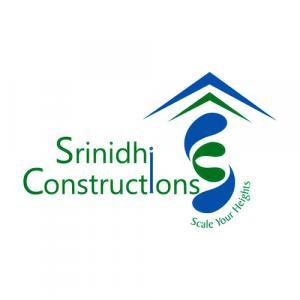 Srinidhi Constructions logo