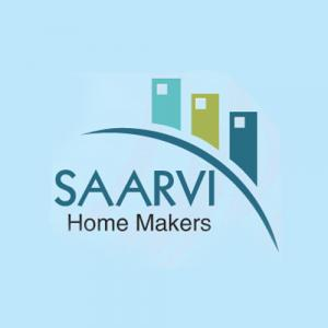 Saarvi Group logo