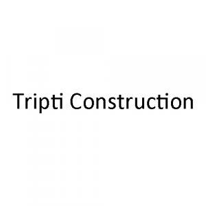 Tripti Construction logo