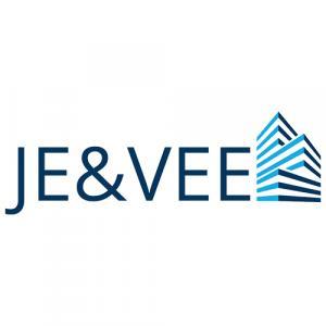 Je & Vee Infrastructure  logo