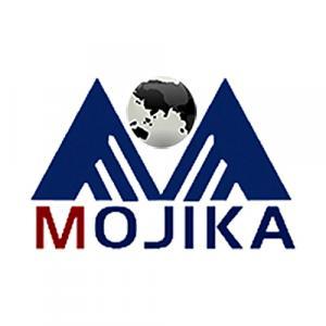 Mojika Group logo
