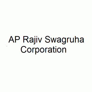 Telangana Rajiv Swagruha Corporation Ltd logo