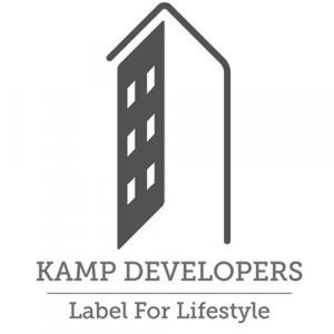 Kamp Developers logo