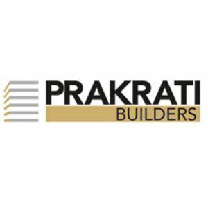 Prakrati Builders And Developers logo