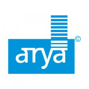 Arya Group logo