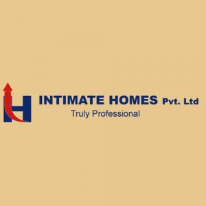 Intimate Homes logo