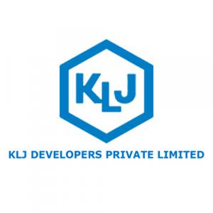 KLJ Developers Pvt. Ltd. logo