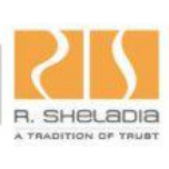 R. Sheladia Project logo