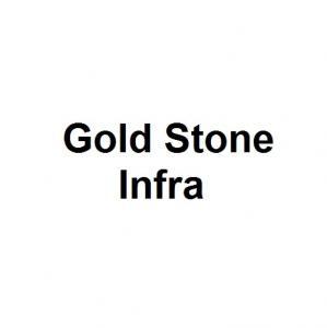 GOLDSTONE INFRA logo