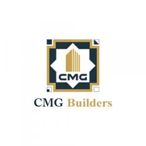 CMG Builders logo