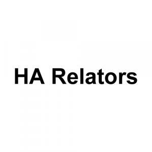 HA Relators logo