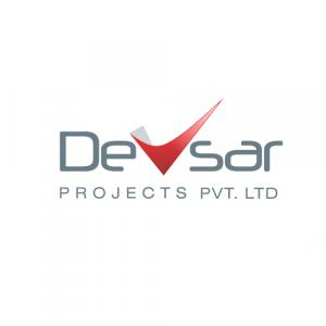 Devsar Projects logo