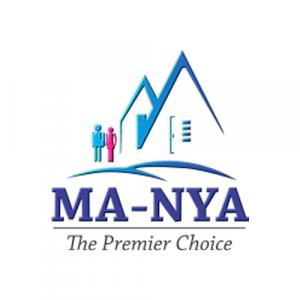 Ma-nya Group logo