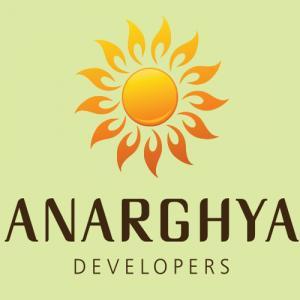 Anarghya Developers logo