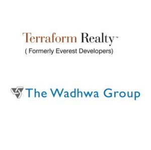 Terraform Realty & The Wadhwa Group logo
