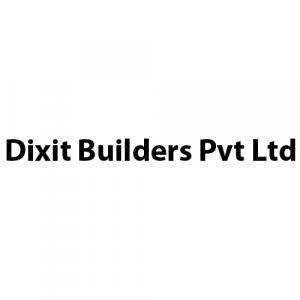 Dixit Builders Pvt Ltd logo