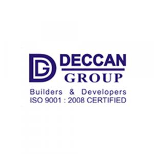 Deccan Group logo
