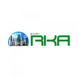 Shri RKA Constructions logo