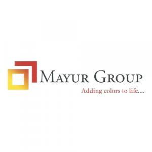 Mayur Group logo