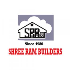 Shree Ram Builders logo