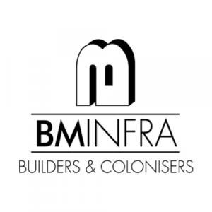BM Infra Builder & Colonizers logo