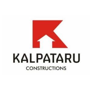 Kalpatru Constructions logo