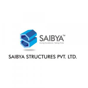 Saibya Structures Pvt Ltd logo