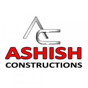Ashish Constructions logo