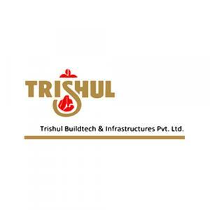 Trishul Buildtech & Infrastructures Pvt. Ltd. logo