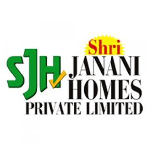Shri Janani Homes Pvt Ltd logo