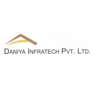 DANIYA INFRATECH PVT. LTD. logo